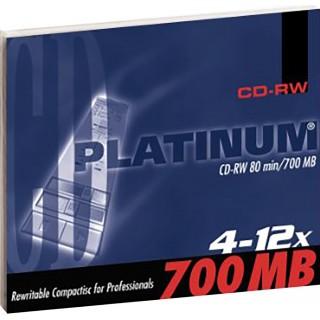 CD-RW Rohling im Jewel Case 700 MB