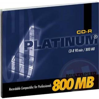 CD-R Rohling 800 MB 25 Stück