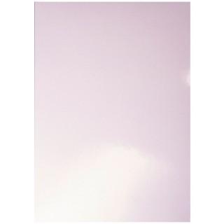 LEITZ Deckblatt 37300 100 Stück A4 aus Karton 250 g/m² weiß