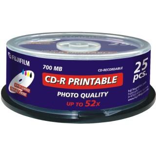 FUJI CD Rohling bedruckbar