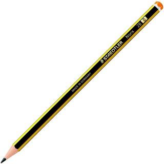 STAEDTLER Bleistift Noris 2B