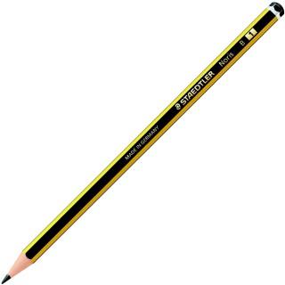 STAEDTLER Bleistift Noris B