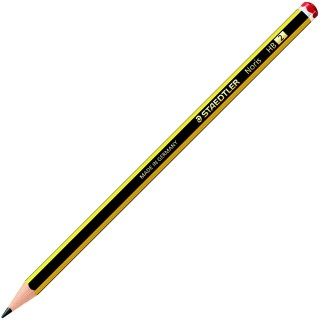 STAEDTLER Bleistift Noris HB