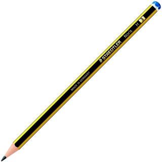 STAEDTLER Bleistift Noris H