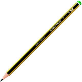 STAEDTLER Bleistift Noris 2H
