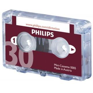 PHILIPS Diktierkassette LFH0005