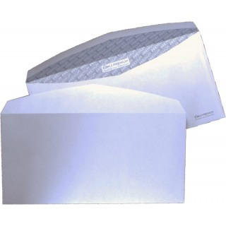 ÖKI Kuvert 100 Stück C6/5 gummiert weiß