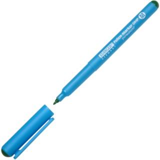 STANGER OHP-Stift permanent M grün