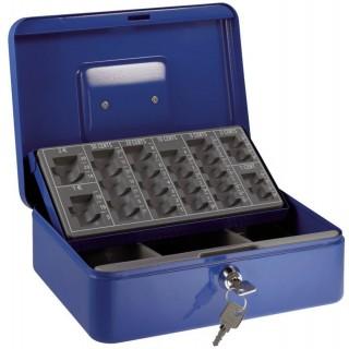 ALCO Euro-Zählkassette 874 dunkelblau