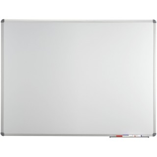 MAUL Whiteboardtafel 90 x 120 cm hellgrau