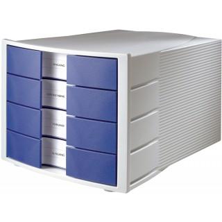 HAN Ladenbox Impuls blau