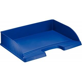 LEITZ Briefablage A4 Querformat blau