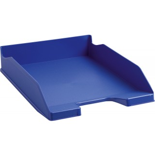 MULTIFORM Ablagekorb Forever blau
