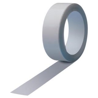 MAUL Magnetband Ferroband 62120 25 m weiß