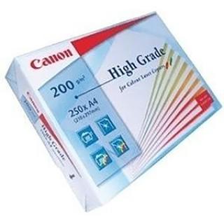 CANON Kopierpapier High Grade A4 90 g/m² 500 Blatt weiß