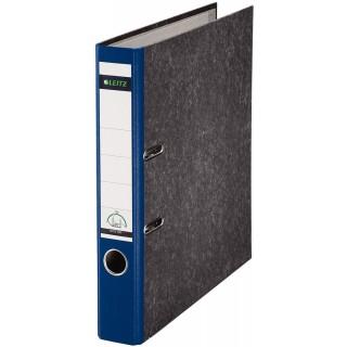 LEITZ Ordner 1050 180° A4 5,2 cm schmal blau