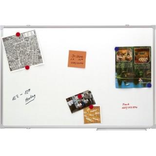 FRANKEN Whiteboardtafel 60 x 45 cm weiß