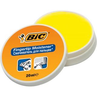 BIC Fingeranfeuchter in der Dose 20 ml