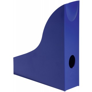 DURABLE Stehsammler Basic blau