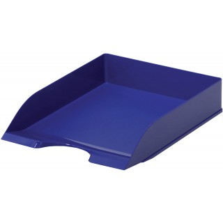 DURABLE Briefablageschale Basic A4-C4 blau