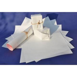 Kraftpapier Starkraft 1 Bogen 90 x 126 cm weiß