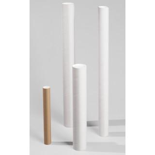 MÜROLL Planrolle 7,4 x 87 cm weiß