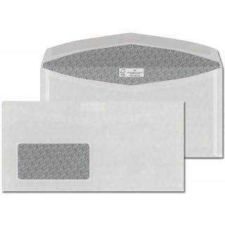 ÖKI Fensterkuvert 1000 Stück C6/5 weiß