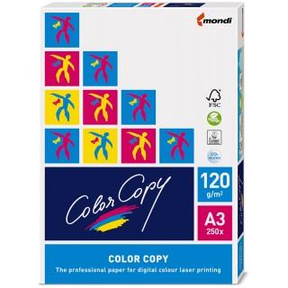 COLOR COPY Kopierpapier A3 120 g/m² 250 Blatt weiß