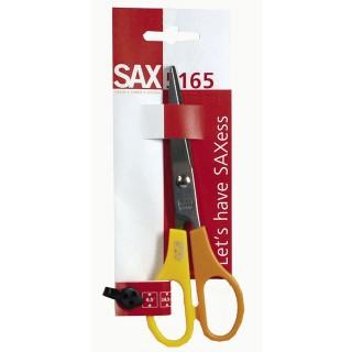 SAX Schere 5165 16,5 cm verschiedene Farben