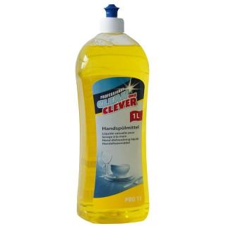 CLEAN & CLEVER Handspülmittel 1L