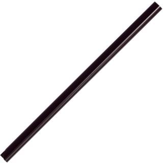 DURABLE Klemmschienen für 30 Blatt 100 Stück schwarz