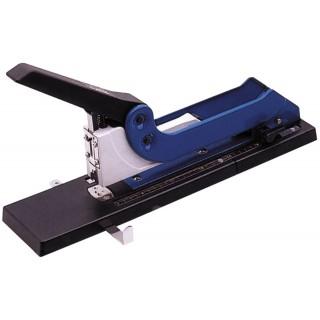 SKREBBA Heftmaschine für 170 Blatt blau