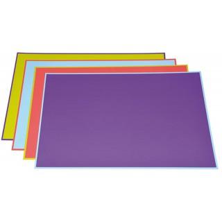 DONAU Schreibunterlage Color Pop farblich sortiert