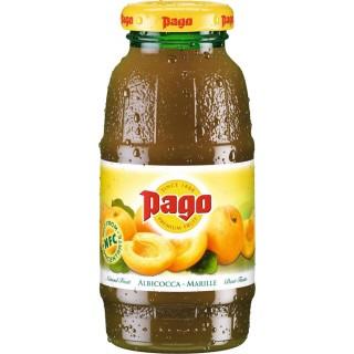 PAGO Marillennektar 0,2 Liter
