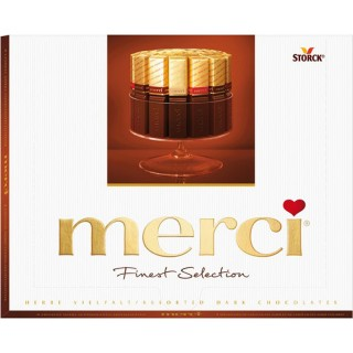 STORCK Merci Finest Selection Herbe Vielfalt 250g