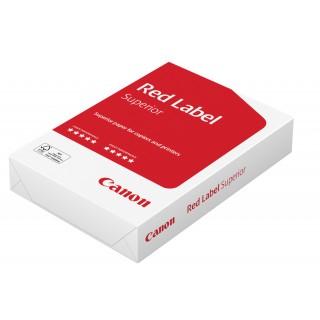 CANON Red Label Kopierpapier A3 80g 500 Blatt weiß