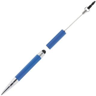 ONLINE i-Charm Kugelschreiber mit Doppelfunktion blau
