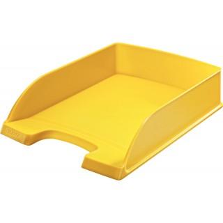 LEITZ Briefkorb Standard Plus gelb