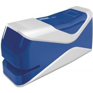 RAPID Elektrisches Heftgerät Fixativ für 10 Blatt blau