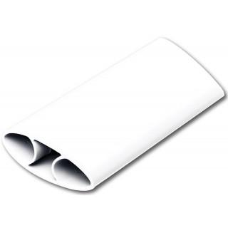 FELLOWES Handgelenkauflage I-Spire für Mauspad weiß