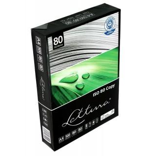 LETTURA Office Kopierpapier A4 80 g/m² 500 Blatt weiß