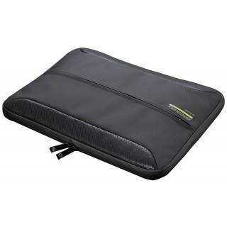 ELECOM Notebookhülle Zeroshock Premium schwarz