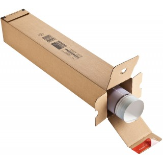 COLOM PAC Planversandbox 07204 A1 braun