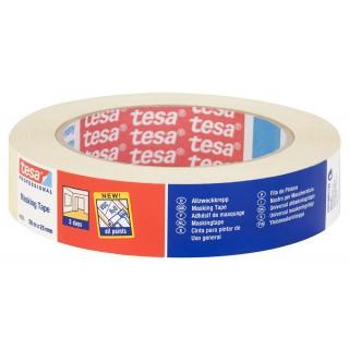 TESA Kreppband 4323 25 mm x 50 m