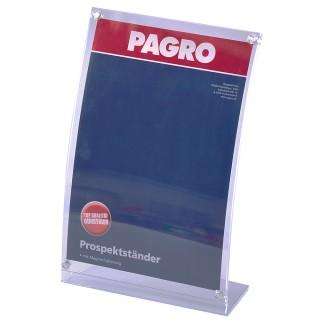 PAGRO Prospektständer A6