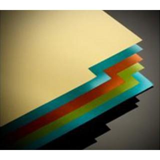 PAPAGENO Karton 22,5 x 30 cm gelb