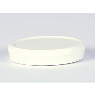 DAHLE Haftmagnet 95532 10 Stück Ø 32 mm weiß
