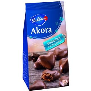 BAHLSEN Akora Lebkuchen Vollmilch 150 g