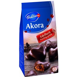 BAHLSEN Akora Lebkuchen Edelherb 150 g