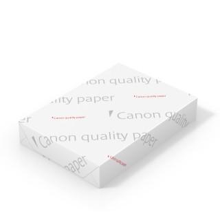 CANON Kopierpapier A3 500 Blatt 80g/m² weiß
